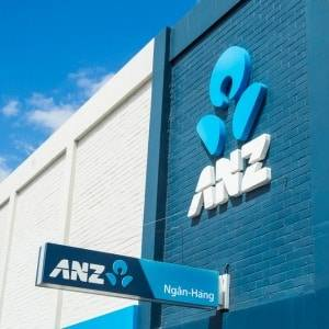 ANZ chief executive, Shayne Elliott, said the the bank's business restructuring was a work in progress at the same time as revealing an adjusted cash profit of $4.3 billion.