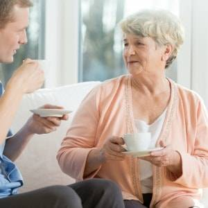 Planners who were talking to clients about super changes should take this opportunity to discuss aged care services.