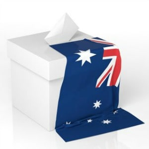 Election brings few sad faces in financial services