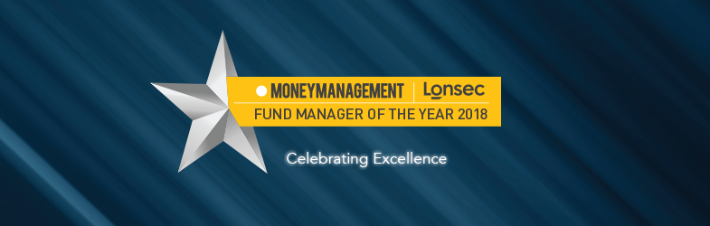 Fund Manager of the Year Awards 2018 | Money Management