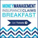 Insurance Claims Breakfast
