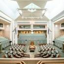 A Parliamentary Committee has ended up none the wiser on the precise funding arrangements of Industry Super Australia despite a pointed question on notice from a Liberal Senator.