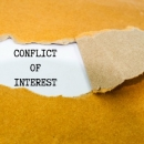 Conflict of interest (3)300