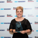 Employer of the Year ANZ Alexis George(300)