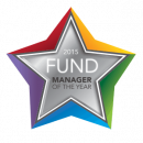 Fund Manager of the Year 2015 Logo