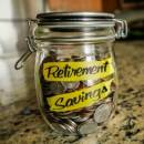Retirement savings300