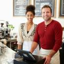 Australian SMEs rank seeing a customer's smile as the most important business moment, according to NAB's research.