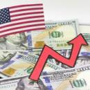 Improved stock market performance, the rise of interest rates, and positive wage and job growth have all been seen in the United States in recent months.