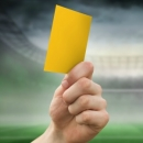 Yellow card300