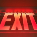 "Older accountants and planners looking for an emergency exit from the industry would have to accept ""fire sale"" prices unless they modernised, similar to the dilemma faced by risk advisers."