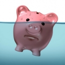 Research from BT Financial Group showed a third of Australians live pay cheque to pay cheque and also have debt.