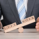 Accounting and financial services professionals found it a challenge to maintain a work-life balance even as the majority were confident about their professional prospects.