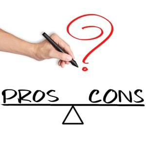 Pros and cons of using an Australian equity SMA