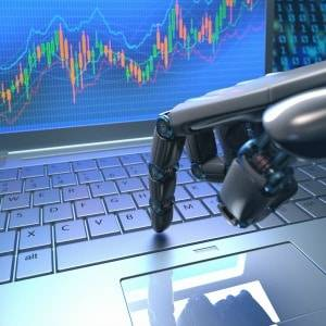 Automated investment300