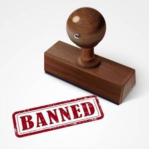 Banned (3)300