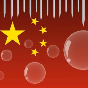 China's debt fuelled growth is expected to slow and the transition may not be smooth, according to Spectrum Asset Management.