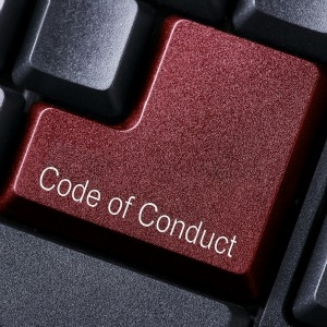 Code of conduct300