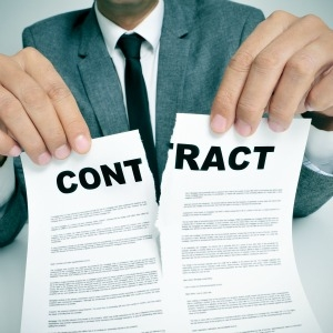 Contract agreement300