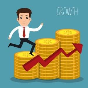 Growth investment300