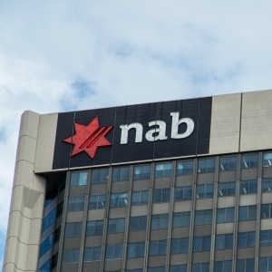 National Australia Bank's Andrew Hagger has outlined a digital future with ongoing commitment to face-to-face advice.