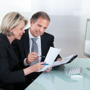 Financial planners aged 65-plus are predominantly happy with their incomes as they wind down to retirement, the Money Management Salary Survey reveals.