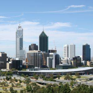 Perth Office Market