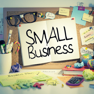 Small business300