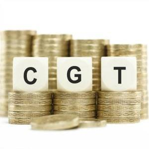 The most common queries in the March quarter for BT Advice were around the capital gains tax relief.
