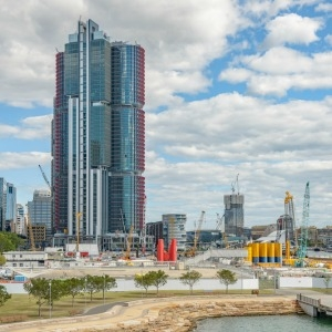 There has been an erosion of standards from major lenders on their commercial property advice thanks to competitive pressures, according to APRA.