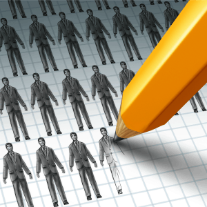 Employers in the accounting sector would wait until they deemed a candidate a cultural fit before employing them.
