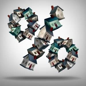 The Commonwealth Bank has lifted interest rates for homebuyers looking to fix their home loan in what RateCity has called a sign of what will come for rate variability.