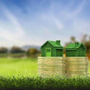Property portfolios investors should look at the single family residential sector and focus on defensive strategies as the real estate market may be ready for correction, Man GPM said.