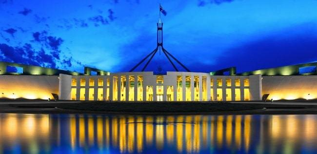 Whichever party forms Government has an obligation to consult the financial services industry to end the policy uncertainty.