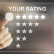 Survey ratings300
